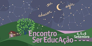 Encontro Ser EducAção 2015
