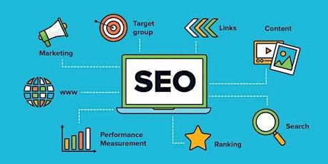 Get Found Online: Search Engine Optimization (SEO), Queens, 11/9/2021 tickets