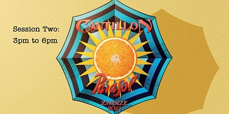 Zwanze Day - Session Two tickets