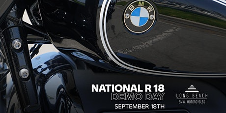 National R 18 Day tickets
