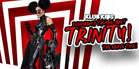 KLUBKIDS DUNDEE PRESENTS - TRINITY K BONET (AGES 14+) tickets