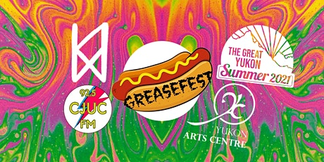 GREASEFEST 2021: Year Of The Grease tickets