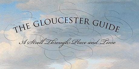 Joe Garland's Gloucester Walking Tour - The Fort tickets
