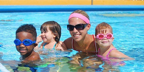 Swim Lesson Early Fall 2 Registration Oct 2021 MCCS Learn to Swim tickets