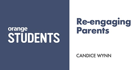 Let's Talk About Re-engaging Parents this Fall tickets