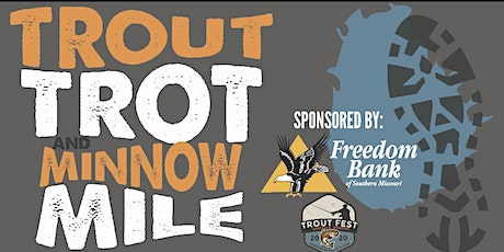 Trout Trot & Minnow Mile tickets
