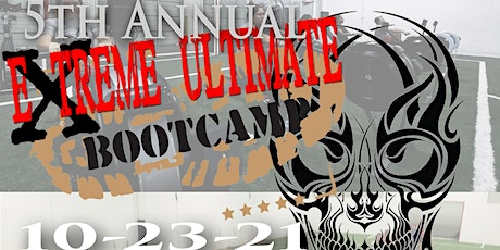 Extreme Ultimate Bootcamp V benefitting North Texas Food Bank tickets
