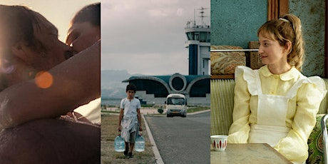 New French Cinema: Beyond Borders tickets
