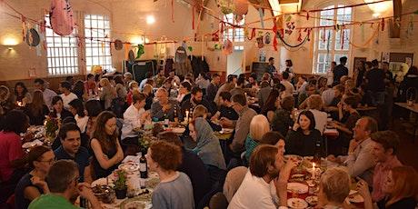 Syrian Supper Club! tickets