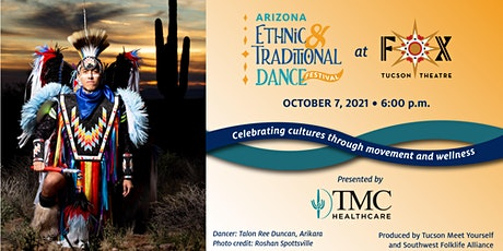 Inaugural Arizona Ethnic and Traditional Dance Festival tickets