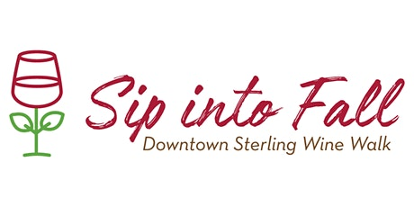 Sip Into Fall 2021 tickets