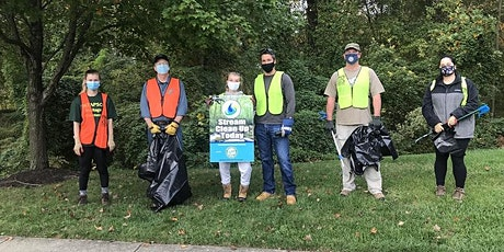 Diamond Ridge Family Park and Dog Wood Run Cleanup Baltimore County tickets