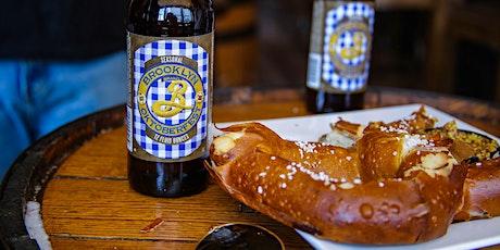Brooklyn Oktoberfest: Beer, Brats & Brass tickets