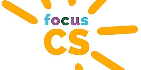 Junior Focus 2021 tickets