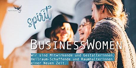 9 Dinge, die Frauen zum Business-Erfolg führen Tickets