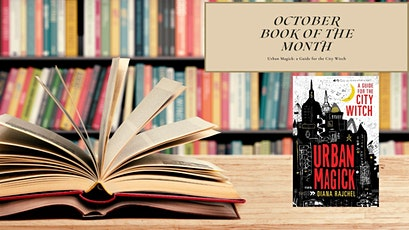 October Book of the Months at Elements tickets