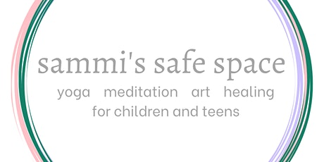 Sammi's Safe Space Presents: Rise N Shine for Kids tickets