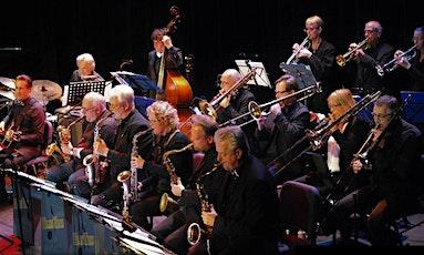 Big Band Festival tickets