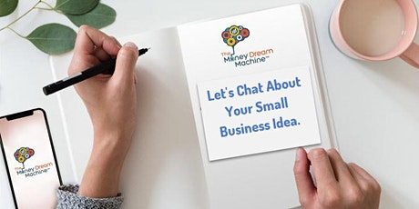 Your  Small Business Idea tickets