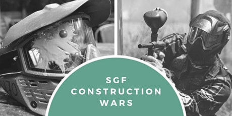 #SGFConstructionWars tickets