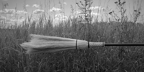 Parent and Child Broom-Making with David Campbell tickets