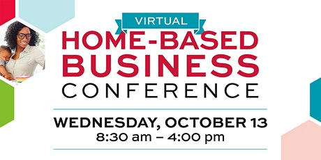 Virtual Home-based Business Conference tickets