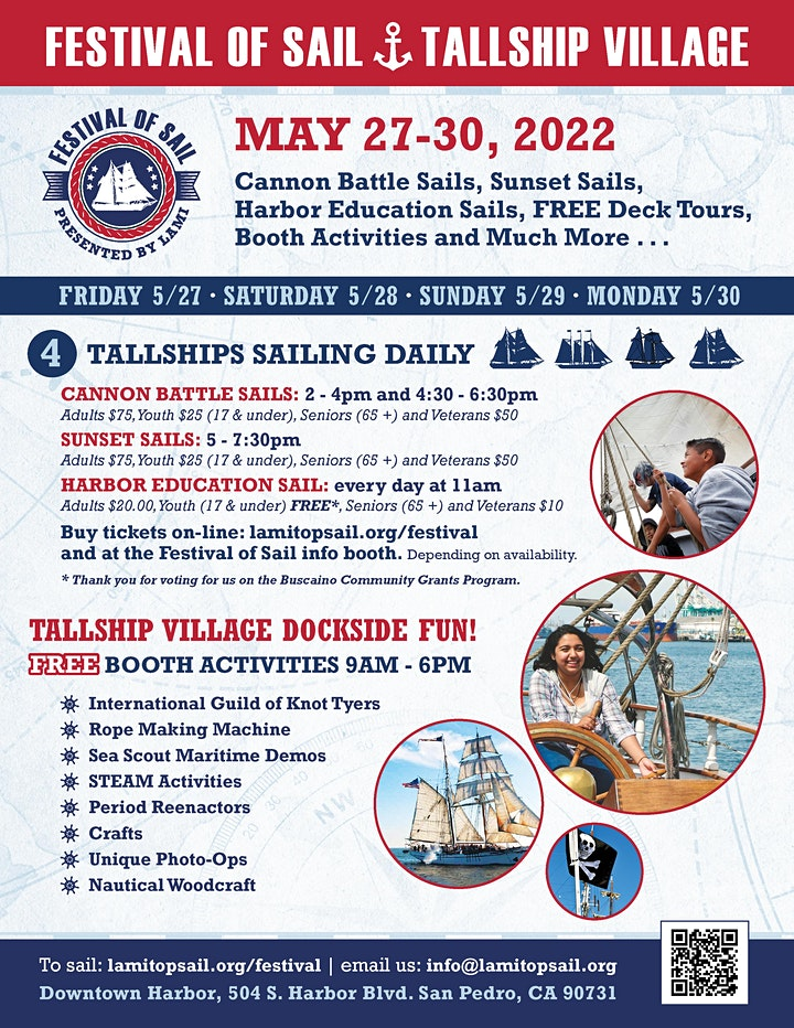 Festival of Sail image