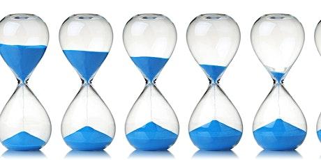Gestión del tiempo entradas