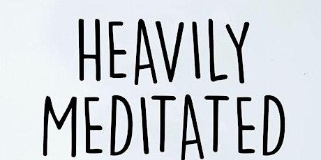 Hygh Flow Meditation tickets