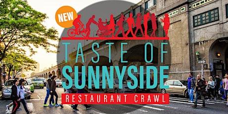Taste of Sunnyside 2021! tickets