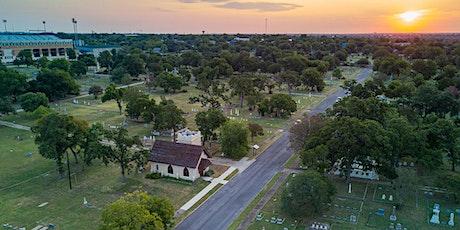 Visit Oakwood Cemetery Chapel tickets