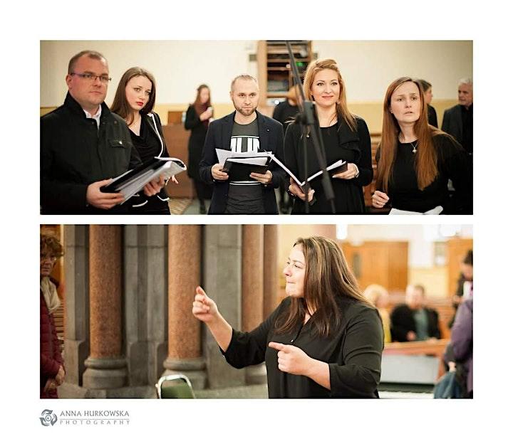 Celtic & Polish voice fusion with Anna Banko – Szumacher image