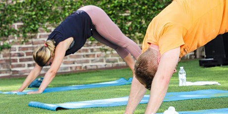 Yoga-Rita at The Kimpton Brice Hotel tickets
