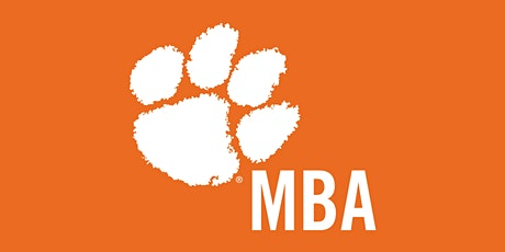 Clemson Employee MBA Info Session tickets