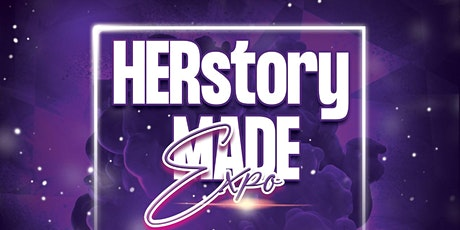 HERstory Made Expo tickets