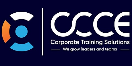 LEADERSHIP TRAINING: Coaching Skills for Leaders tickets