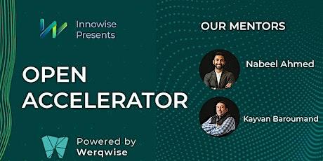 Innowise Fall Open Accelerator 12 Week Program - Online (Zoom) tickets