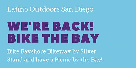 We're Back! Bike the Bay with LO San Diego tickets