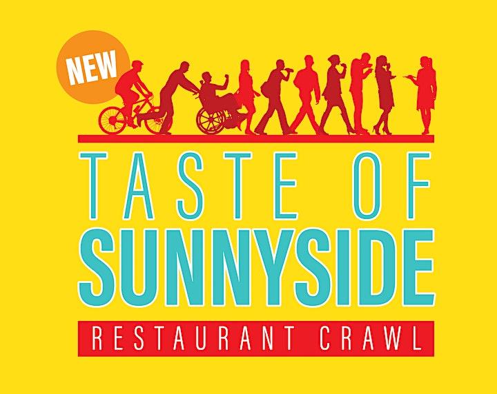 Taste of Sunnyside 2021! image