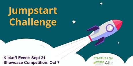 Jumpstart Challenge 2021 Pitch Competition + Startup Social tickets