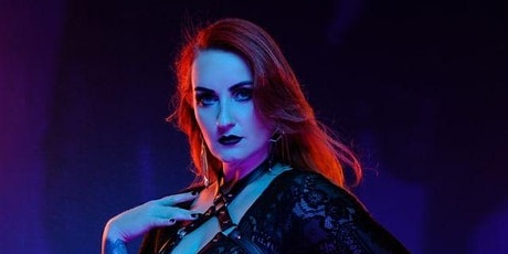 """Only After Dark """"A Night Of Burlesque And Cabaret"""" tickets"""