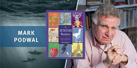 Meet the Author: Fabulous Creatures from Hebraic Legend and Lore tickets