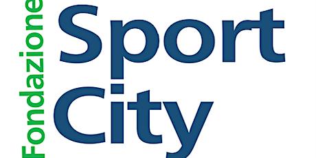 Parco Agos Green&Smart - Sport City day biglietti