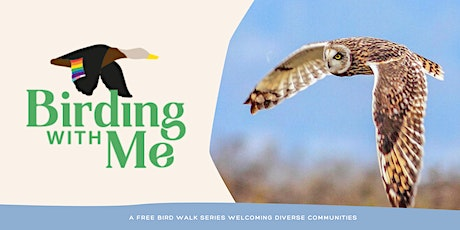Birding with Me: Welcoming the Queer Community tickets