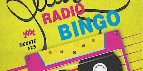Radio Bingo - Gerrittsen Beach Fire Department tickets