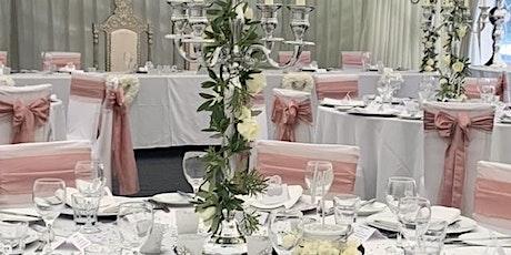 Ladywood Lodge wedding open weekend tickets