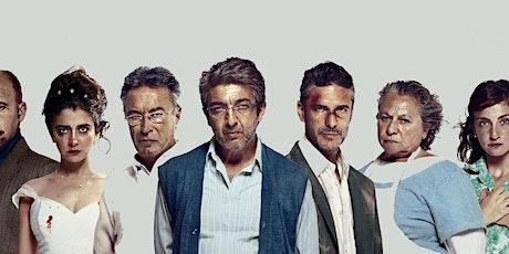 Film Screening: RELATOS SALVAJES (Wickedly Hilarious Argentinian Film) tickets