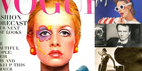 'The Art of Fashion Photography: A History of Style in a Snapshot' Webinar tickets