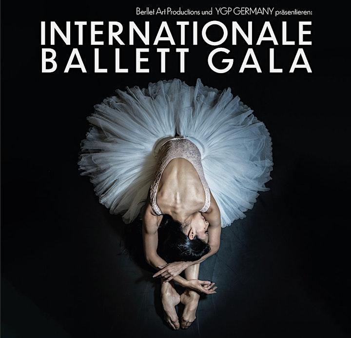Internationale Ballett Gala - Weltstars zu Gast in Berlin: Bild