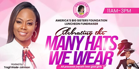 ABSF Celebrating the Many Hats We Wear Fundraising Luncheon tickets